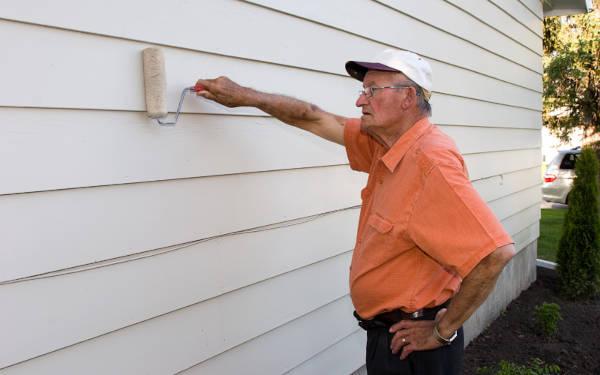 cladding more maintenance than brick