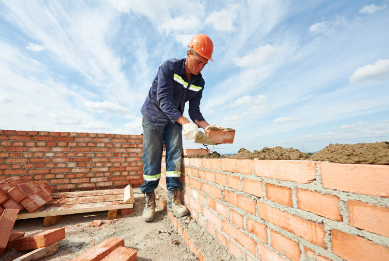 Is There a Bricklayer Shortage in Ireland?