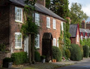 Is brick investment good for house exterior